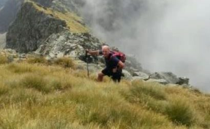 Commosso addio a Sergio Selva, morto tra le sue montagne