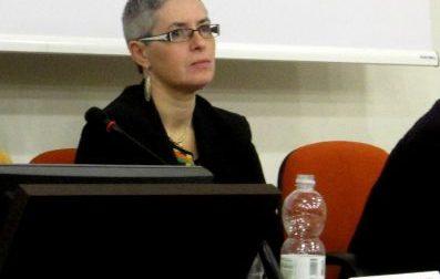 Silvia Sesana e le trame della politica