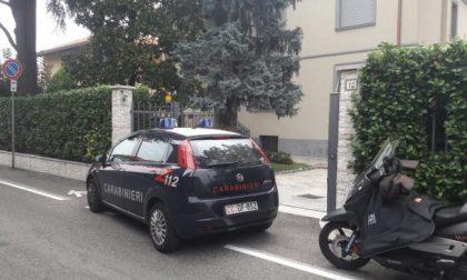 Tallio Nova Milanese arrestato il nipote
