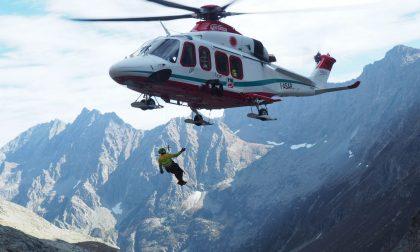 Trovato senza vita il valsassinese disperso all'Alpe di Paglio