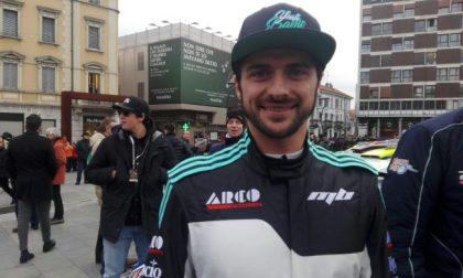 """Monza Rally Show il """"Bona"""" sbaraglia i big in gara"""