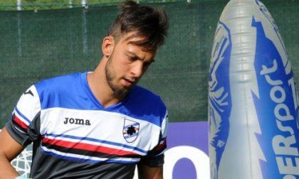 Brignoli gol, esordio amaro nel Milan per il premanese Tenderini