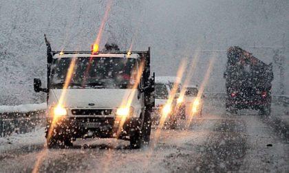 Neve in arrivo: domani a Lecco scuole aperte ma parchi  e cimiteri chiusi