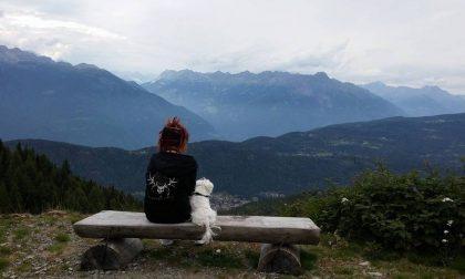 Oggi a Calolzio il funerale della giovane travolta e uccisa a Bergamo