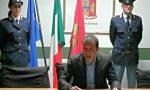 Il commissario Cadeddu a capo della Digos di Bergamo