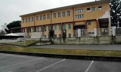 Cascina Grassi terminati i lavori antisismici sulla scuola