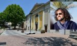 Ex prete si sposa in chiesa a Malgrate