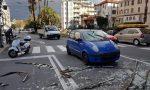 Tornado a Sanremo: le immagini esclusive FOTO E VIDEO