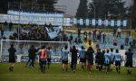 """Stretta ai supporter bluceleste: per il questore di Alessandria """"tifosi aggressivi"""""""