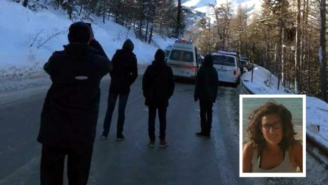 Brutto incidente per una donna incinta: muore il bimbo