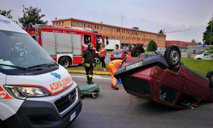 Sicurezza stradale, petizione dei Cinquestelle meratesi