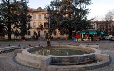 Piazza dietro al Municipio, approvato il progetto di fattibilità