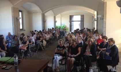 Villa Greppi corsi di aggiornamento per docenti