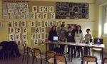 Successo per l'open day alla scuola Pointiger FOTO