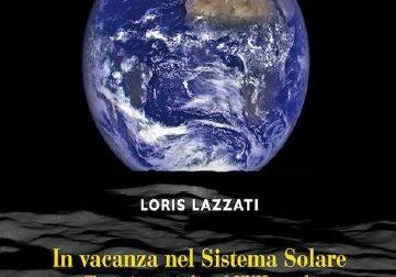Viaggio nel sistema solare partendo da Barzanò
