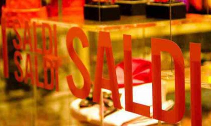 Saldi in Lombardia dal 5 gennaio ma vendite promozionali già 30 giorni prima