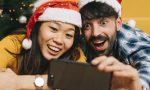 Fatevi un selfie per Natale con il Gruppo Netweek