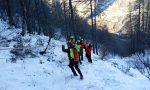 Anche il sindaco di Lecco invita alla cautela in montagna