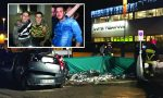 Camion travolge auto morti tre giovani fra Saronno e Solaro NOMI