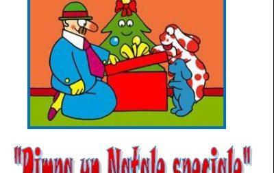 Recita Natale dei bimbi dell'Ente Morale