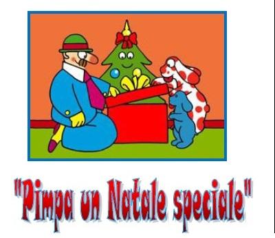 Recita Natale dei bimbi dell&#8217&#x3B;Ente Morale