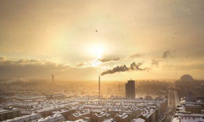 Qualità aria Lecco fuori dai limiti, ma non è la peggiore