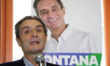 Elezioni regionali, la quartina leghista nella Lista Fontana