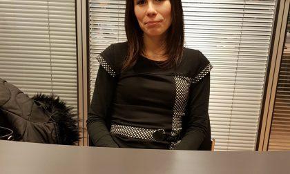 Sara Frezzotti parla la nuova presidente della Pro Loco Merate