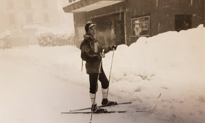 Grande nevicata del 1985 a 33 anni di distanza TUTTE LE FOTO PIU' DIVERTENTI