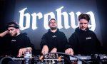 Nameless porta per la prima volta in Italia il trio svedese Brohug