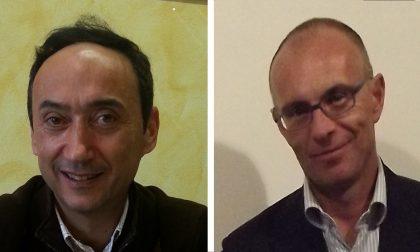 Giulio Ceppi e Raffaele Grega candidati con Gori