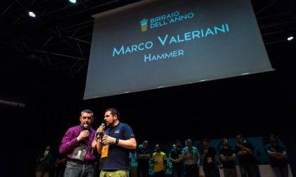 Birraio dell'anno 2018: Villa d'Adda con Hammer sul tetto d'Italia