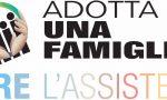 Adotta una famiglia continua l'iniziativa VIDEO