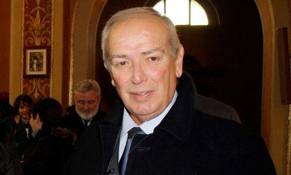 Lacrime per l'ex assessore Antonio Casartelli