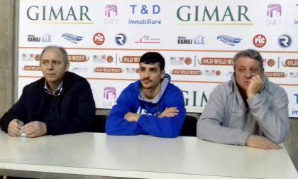Valerio Costa aumenta il talento della Gimar Lecco per puntare ai playoff