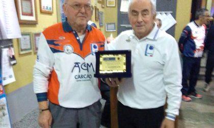 Trevisan vince il titolo provinciale a 83 anni!