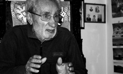 E' morto Enrico Zoia, fu sindaco e nel CdA del Mandic