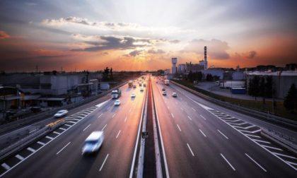 Autostrade caselli più cari nel 2018