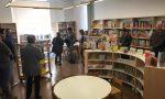 Biblioteca di Merate chiusa per due giorni