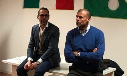 Mauro Piazza e Daniele Nava incassano l'appoggio di amministratori, amici e simpatizzanti