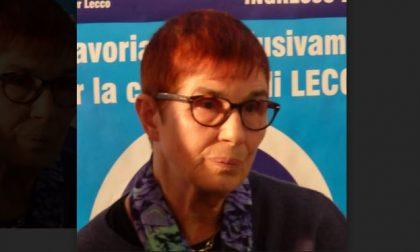 Elezioni Regionali  Giovanna Rotondo nella lista di Gori