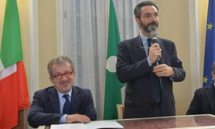 Elezioni Regionali Lombardia 2018 anche Berlusconi dice sì a Fontana
