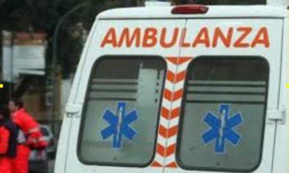 Famiglia intossicata dal monossido quattro finiscono in ospedale