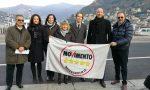 Elezioni Lombardia 2018: a Como il candidato del M5S FOTO E VIDEO