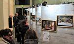 Inaugurata la mostra dei presepi a Merate FOTO e VIDEO