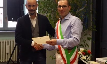Enrico Crippa cittadino onorario FOTO