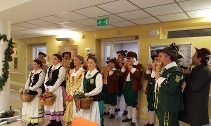 Airoldi Muzzi in festa per l'Epifania