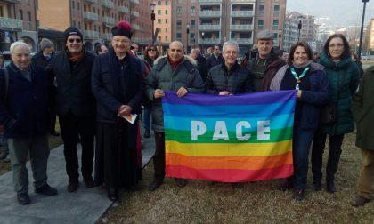 Domani a Lecco la Marcia della Pace