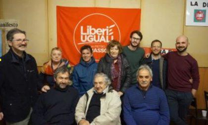 Domenica 21 gennaio Liberi e Uguali presenta i candidati a Lecco