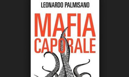 Palmisano presenta Mafia Caporale  a Lecco